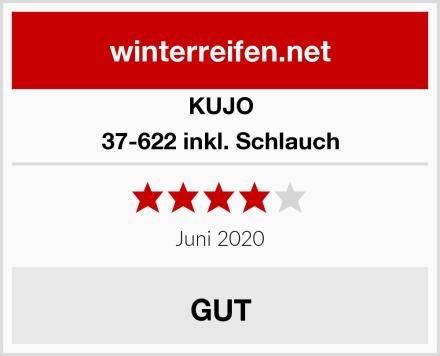 KUJO 37-622 inkl. Schlauch Test