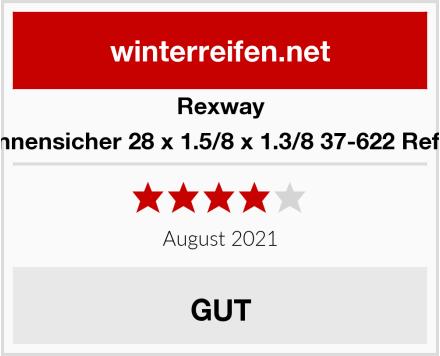 Rexway pannensicher 28 x 1.5/8 x 1.3/8 37-622 Reflex Test