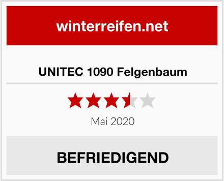 UNITEC 1090 Felgenbaum Test