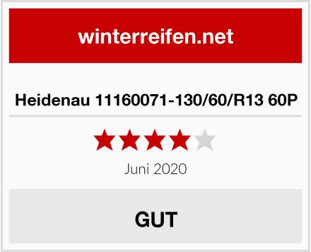 Heidenau 11160071-130/60/R13 60P Test