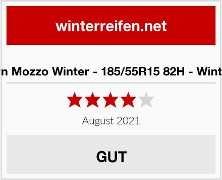 Duraturn Mozzo Winter - 185/55R15 82H - Winterreifen Test