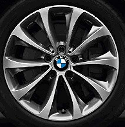 BMW Alufelge Turbinenstyling 452