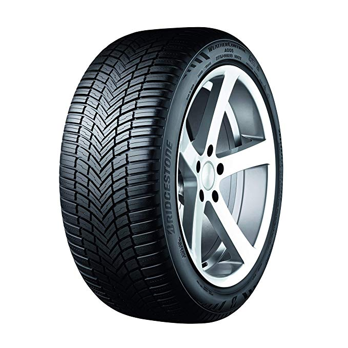 Bridgestone A005 Weather Control XL - 195/55R20 95H