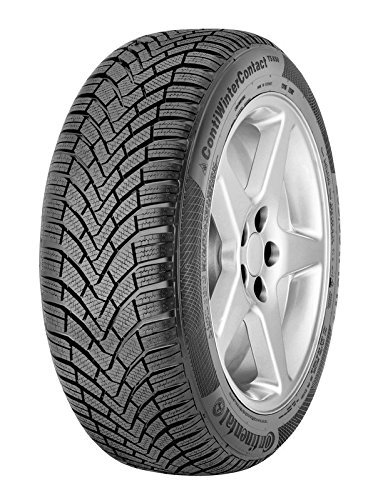 Continental ContiWinterContact TS 850 - 195/65/15 091T