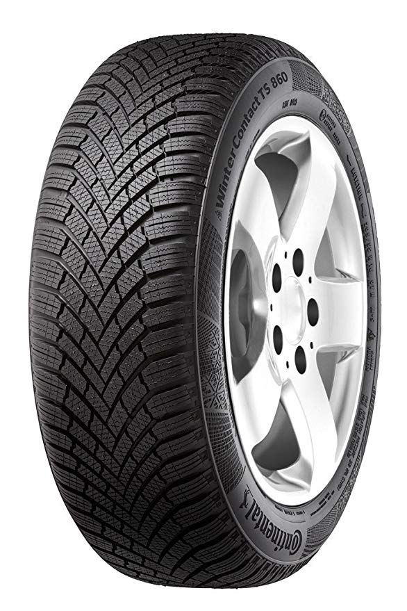 Continental WinterContact TS 860 - 165/70R14 81T