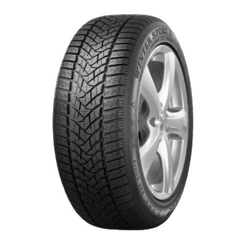 Dunlop Winter Sport 5 XL 225/55R16 99H
