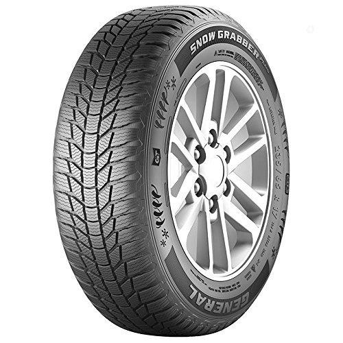 General Tire Snow grabber plus 255 45 R20 105V