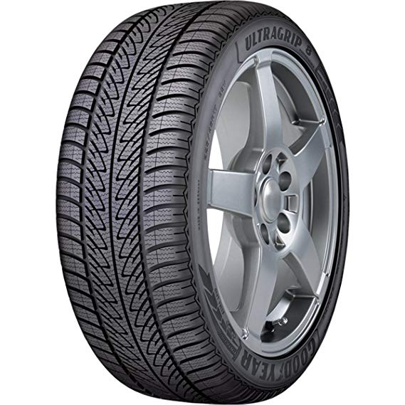 Goodyear Ultra Grip Performance SUV G1 - 215/60R17