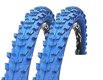 Kenda K829 Fahrrad Reifen 24 x 1,95 | 50-507 blau