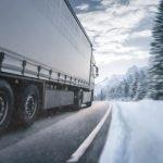 Welche LKW-Vorschriften gelten im Winter?