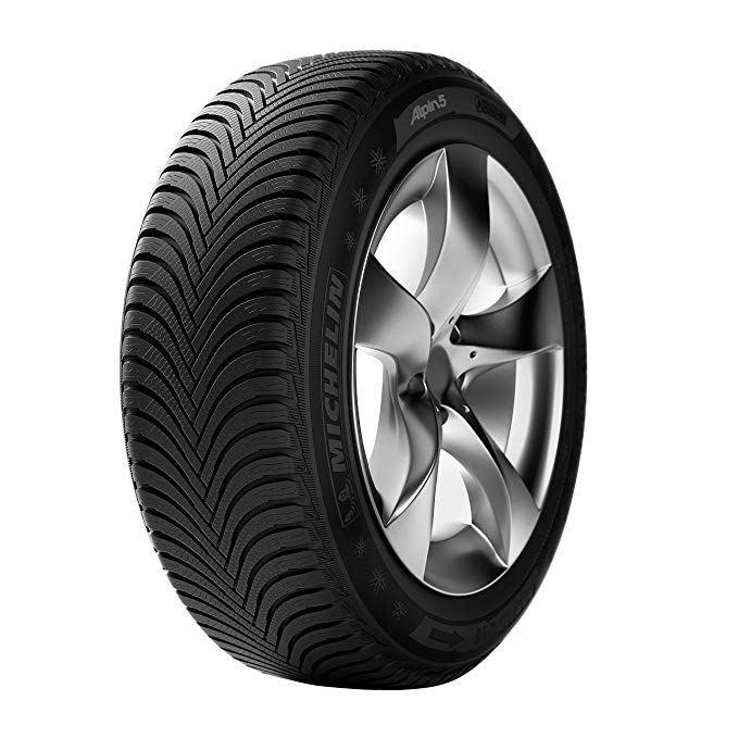 Michelin Alpin 5 EL FSL - 195/55R20 - Winterreifen