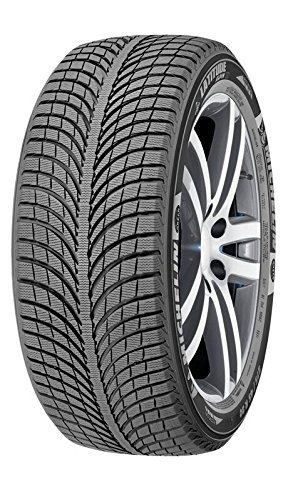 Michelin Latitude Alpin LA2 - 265/45R21