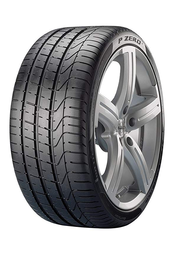 Pirelli P Zero XL FSL - 265/35R20