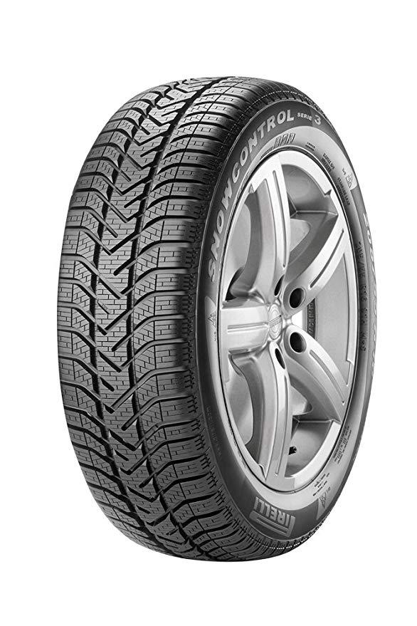 Pirelli Winter 210 SnowControl Serie III - 205/55/R16 91H