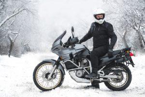 Reifenfreigabe Motorrad: Was Sie als Zweiradfahrer unbedingt wissen sollten