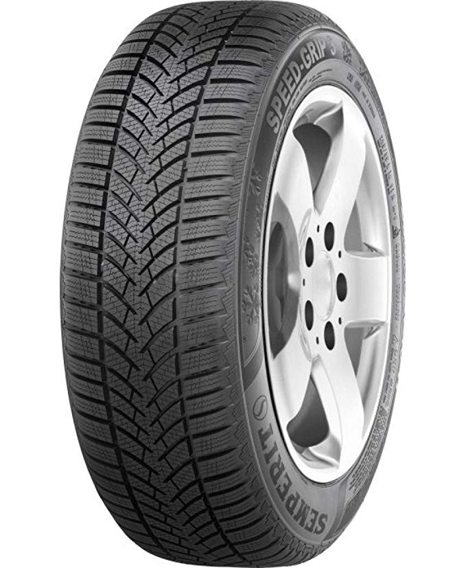 Semperit SPEED-GRIP 3 - 225/40 R18 92V XL