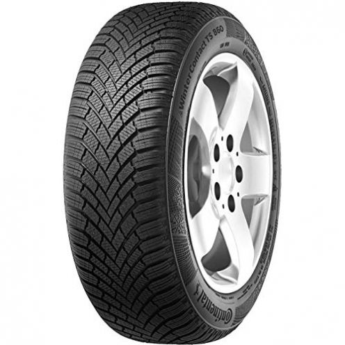 Continental WinterContact TS 860 M+S - 185/65R15 88T