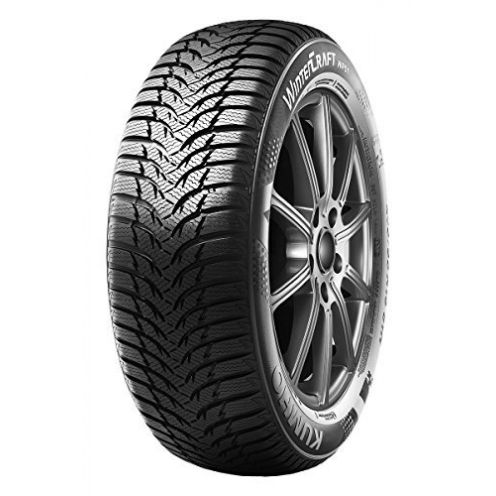 Kumho WP51 M+S - 195/65R15 91TH
