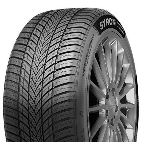SYRON Tires PREMIUM 4 SEASONS XL 275/45 R20 110V Ganzjahresreifen
