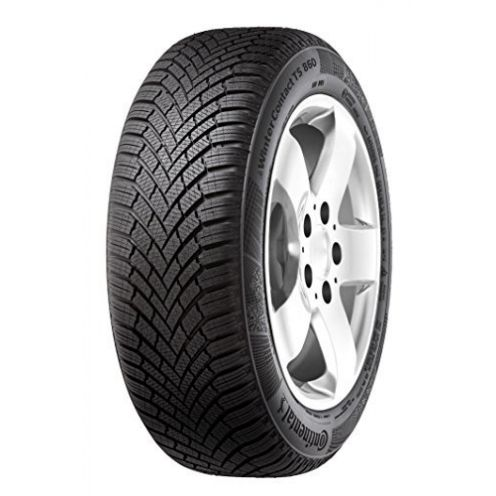 Continental WinterContact TS 860 M+S - 195/55R16 87H