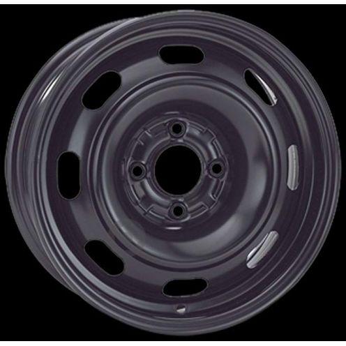 Alcar Stahlfelge 307er/206er/1007/C2/C3/C4 6x15