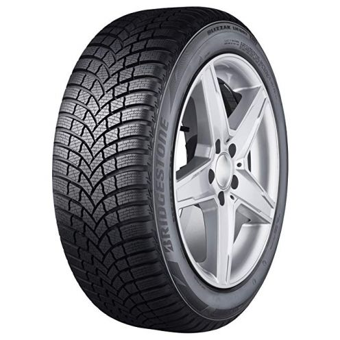 Bridgestone BLIZZAK LM001 EVO - 195/65 R15 91T
