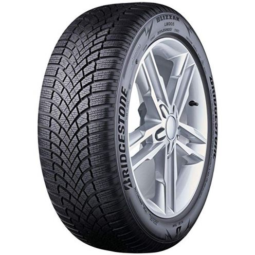Bridgestone BLIZZAK LM005 - 205/60 R16 96H XL