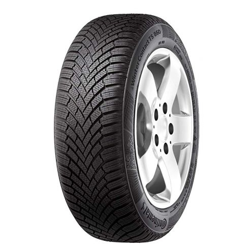 Continental WinterContact TS 860 - 175/65R14 82T