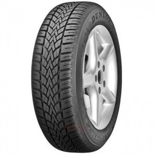 Dunlop Winter Response 2 MS M+S - 185/65R15 88T