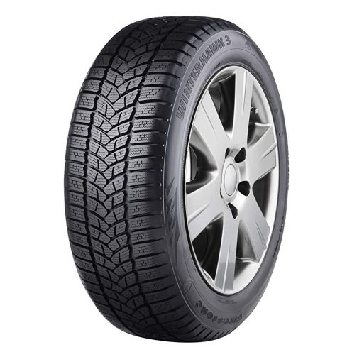 Firestone WINTERHAWK 3 XL - 225/55 R17 101V
