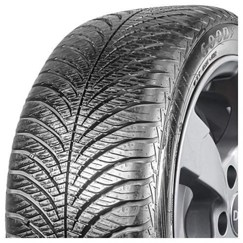 Goodyear Vector 4 Seasons G2 - 195/65/R15 91H