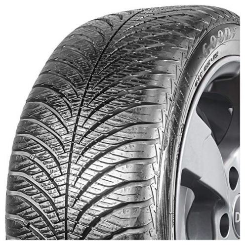 Goodyear Vector 4Seasons G2 - 205/55R16 91H