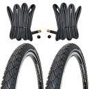 Kenda Reifen Fahrradreifen 28 Zoll 37-622 35C