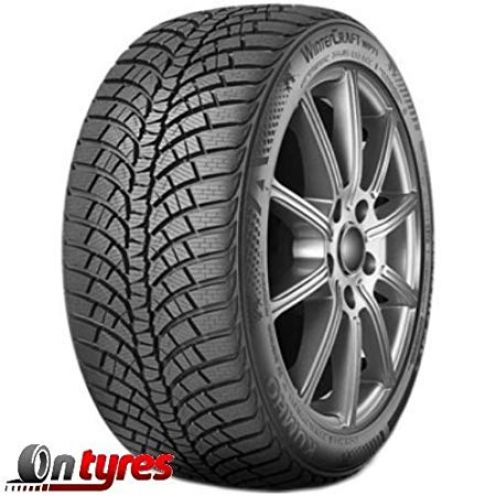 Kumho Winter Craft WP71 - 235/35/R19 91W