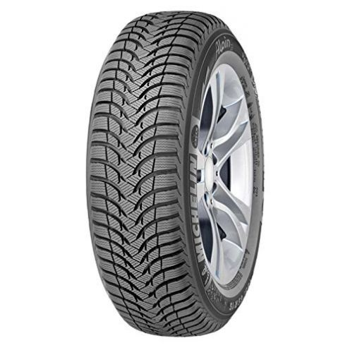 Michelin Alpin A4 185/60R15 88T Winterreifen