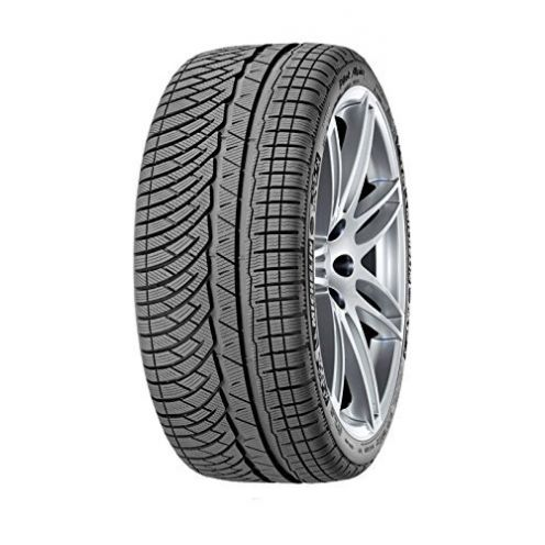 Michelin PILOT ALPIN PA4 XL - 235/55/17 103V