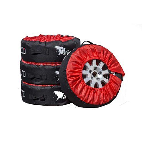Blaqqbird Reifentaschen Set
