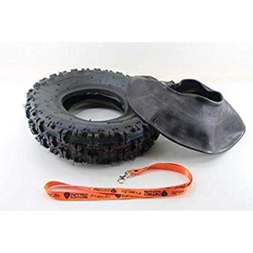 Nitro Motors Reifen mit Schlauch für Quads