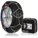 No Name Rud 4716954 Compact Easy2Go Schneeketten