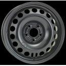 Stahlfelge Astra-J/Cruze 6,5x16 ET39 LK 5x105