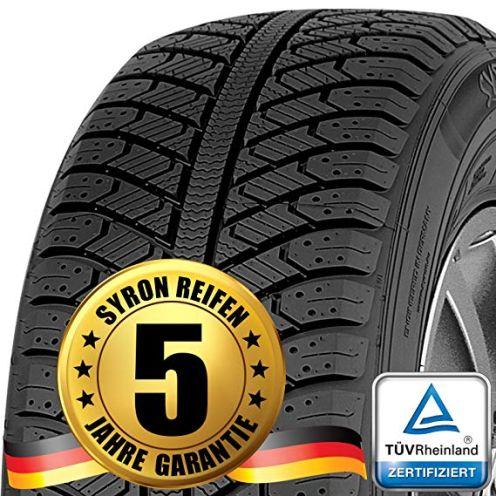 SYRON Tires 365DAYSPlus 205/55/16 91 H