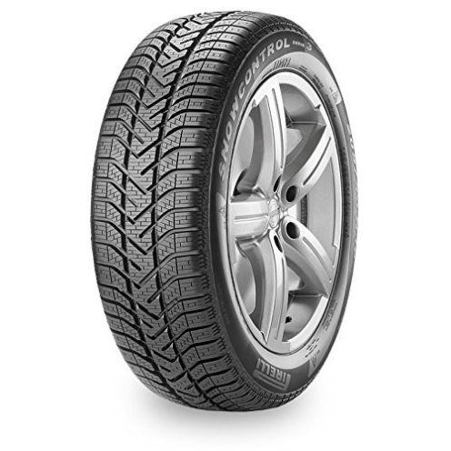 Pirelli Winter 190 SnowControl Serie III - 195/65/R15 91T