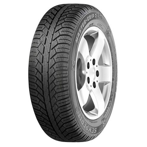 Semperit MASTER-GRIP 2 - 235/60 R18 107H XL