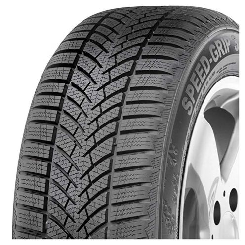 Semperit SPEED-GRIP 3 - 195/55 R16 87H