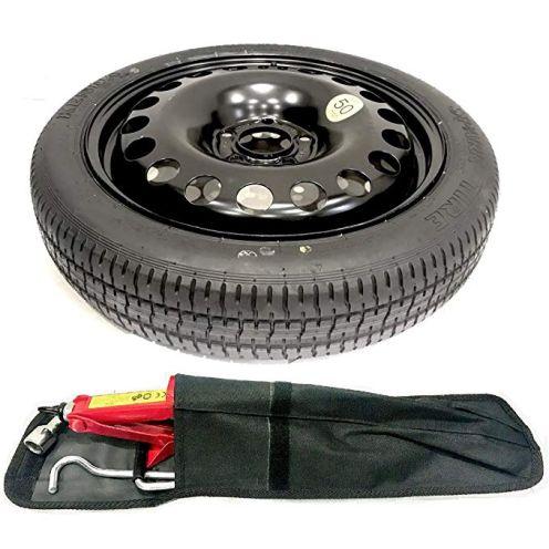 TheWheelShop Mazda CX5 Ersatzrad und Werkzeug