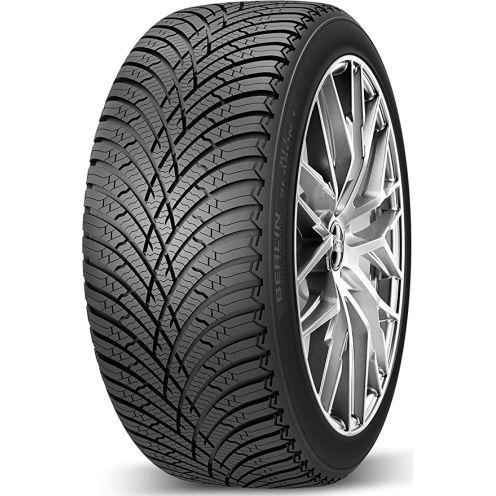 BERLIN Tires ALL SEASON 1 XL 225/45/17 94 W