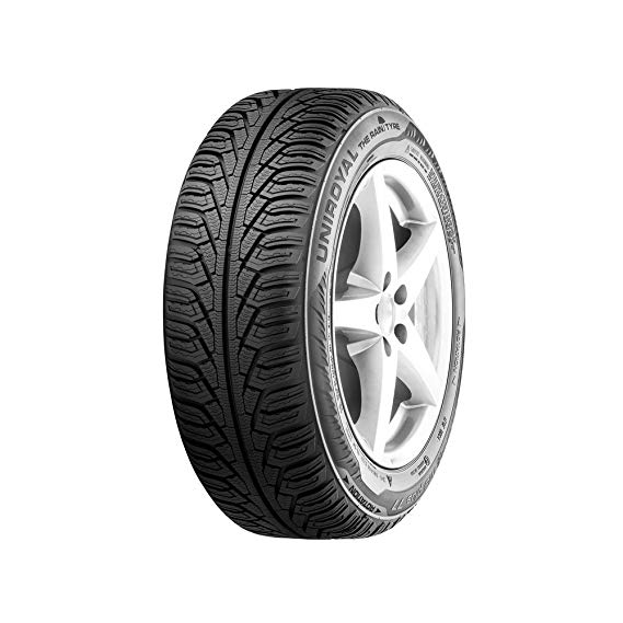 Uniroyal MS Plus 77 - 215/55R16 93H - Winterreifen