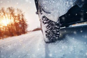 Winterreifen-Freigabe: Diese Reifen sind im Winter ein Muss für Ihr Fahrzeug