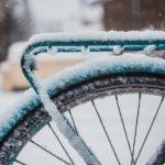 Gibt es Winterreifen für Fahrräder?