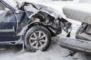 Keine Winterreifen: Zahlt die Kfz-Versicherung?